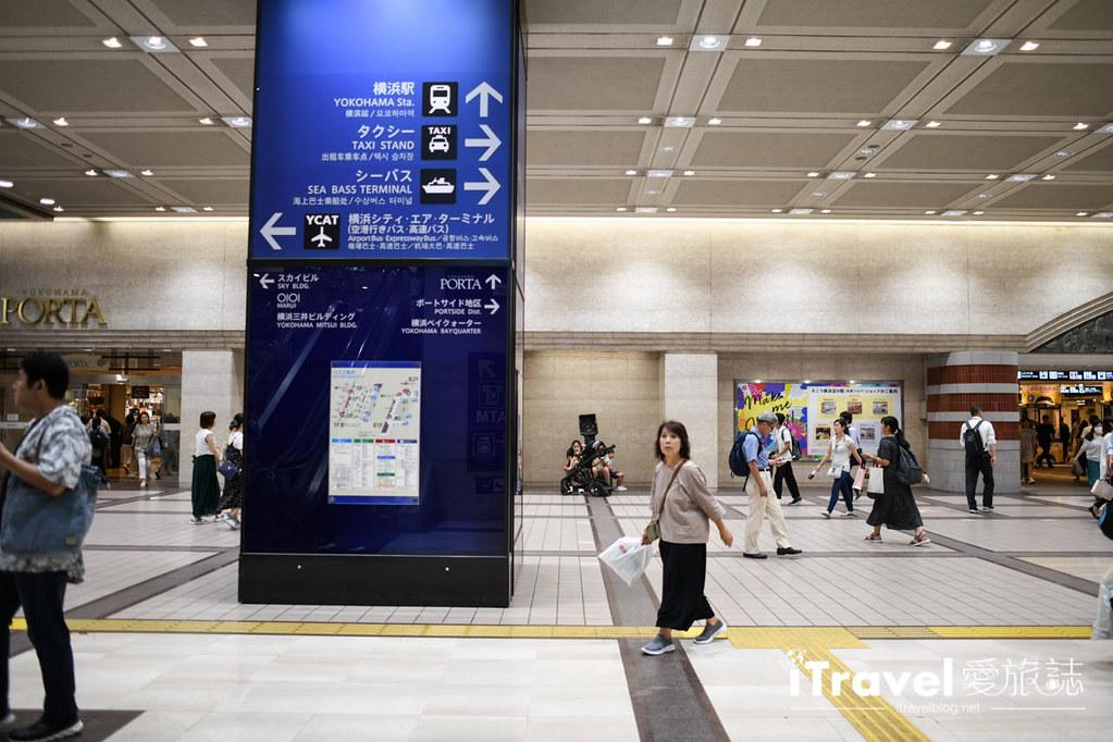 橫濱麵包超人兒童博物館 Yokohama Anpanman Children's Museum & Mall (137)