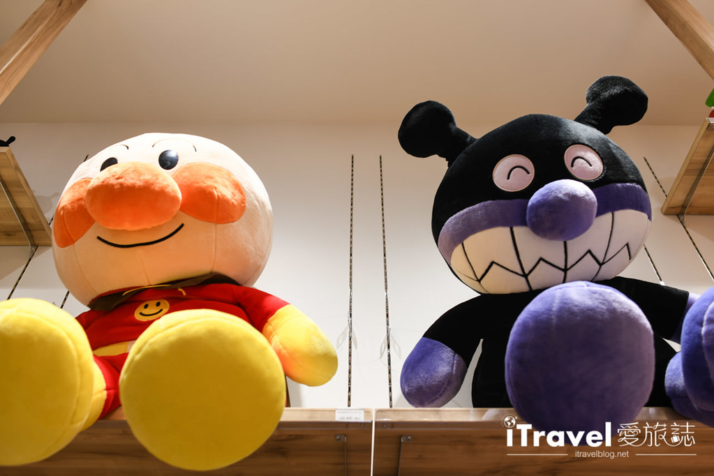 橫濱麵包超人兒童博物館 Yokohama Anpanman Children's Museum & Mall (116)