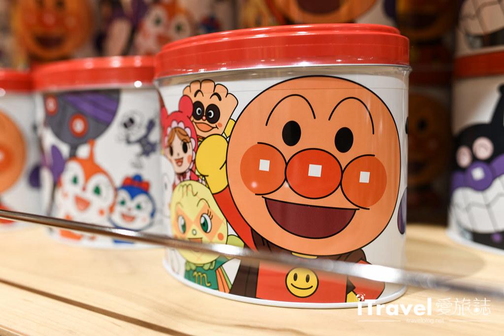 橫濱麵包超人兒童博物館 Yokohama Anpanman Children's Museum & Mall (114)