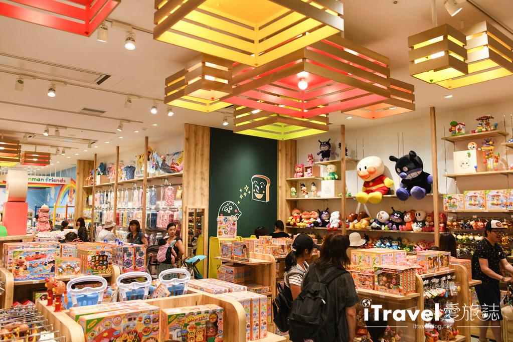 橫濱麵包超人兒童博物館 Yokohama Anpanman Children's Museum & Mall (113)