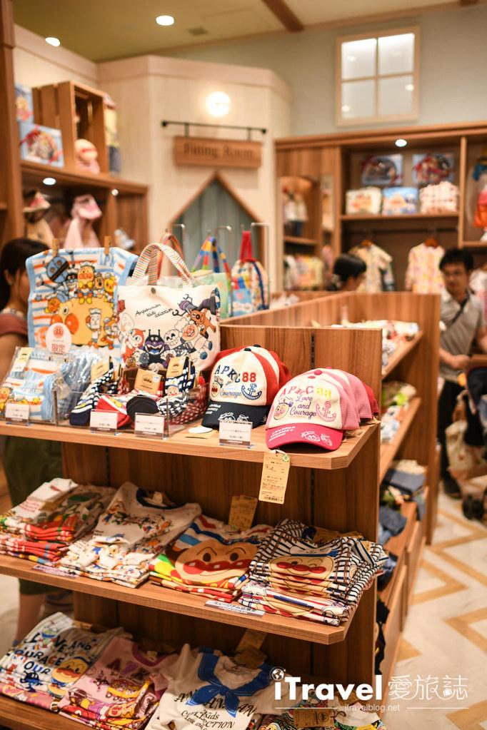 橫濱麵包超人兒童博物館 Yokohama Anpanman Children's Museum & Mall (110)