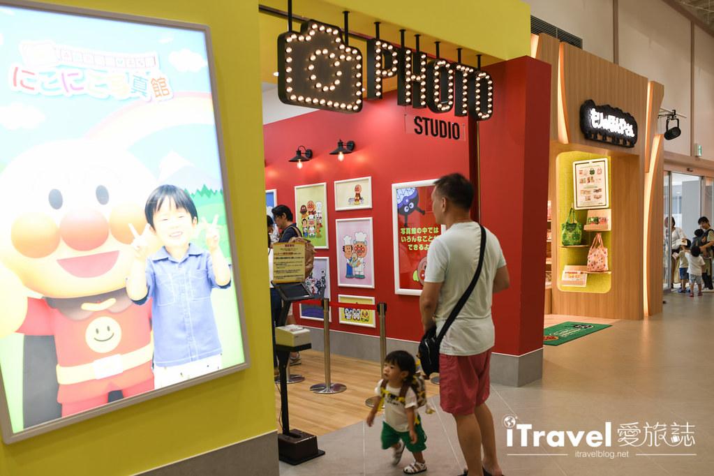 橫濱麵包超人兒童博物館 Yokohama Anpanman Children's Museum & Mall (107)