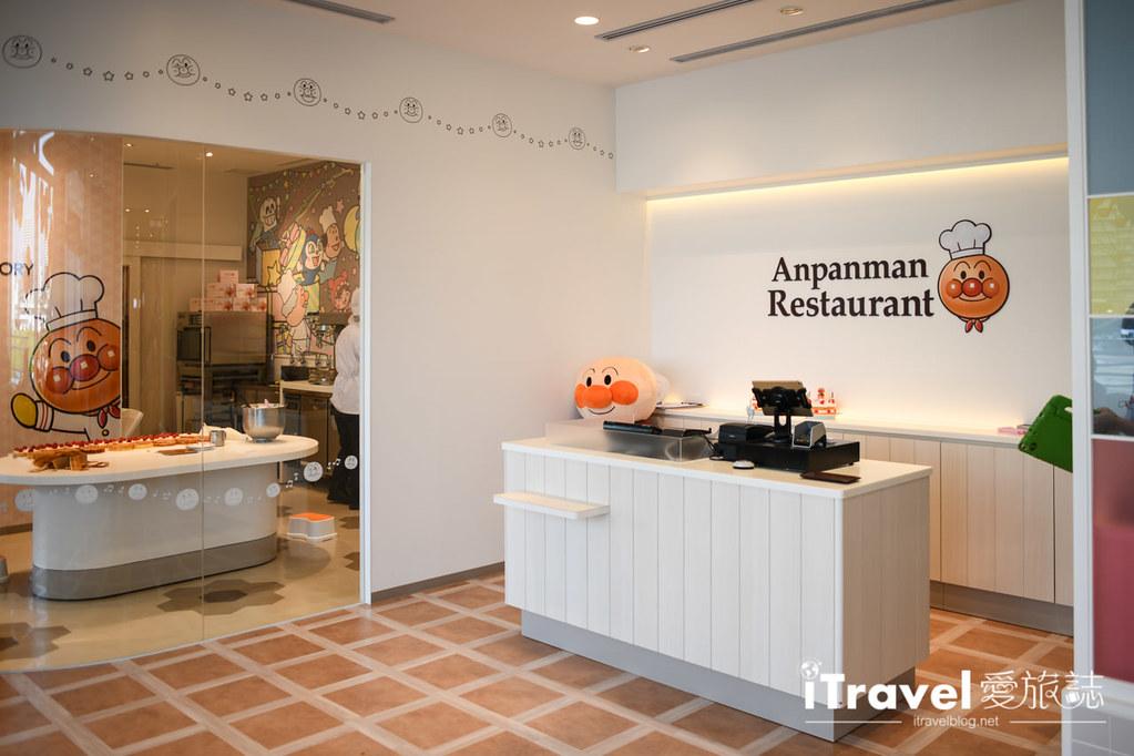 橫濱麵包超人兒童博物館 Yokohama Anpanman Children's Museum & Mall (95)