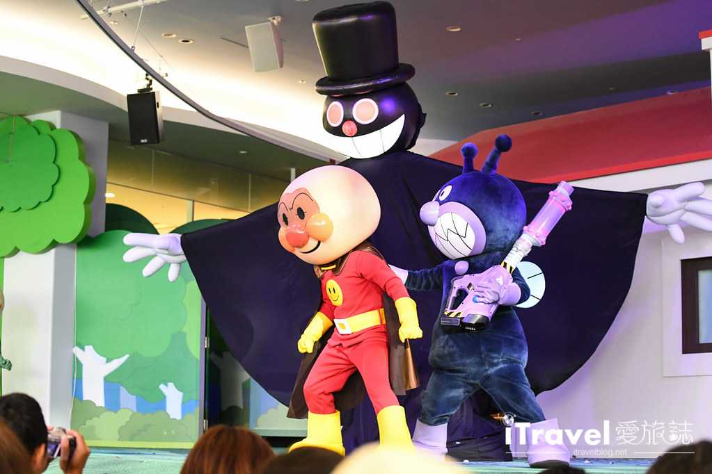 橫濱麵包超人兒童博物館 Yokohama Anpanman Children's Museum & Mall (62)