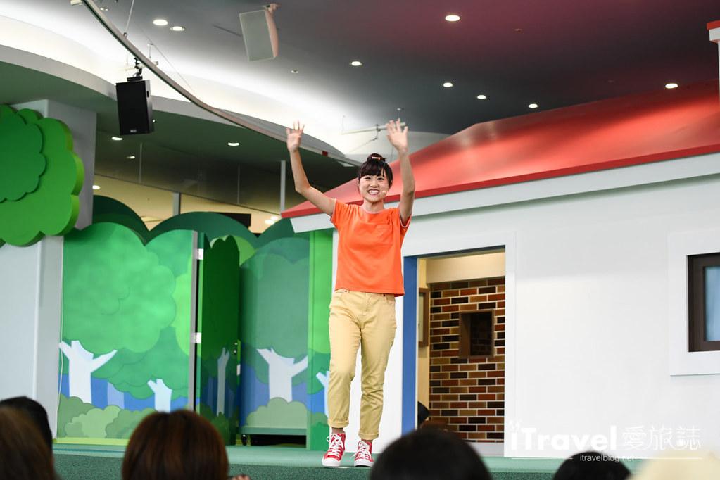 橫濱麵包超人兒童博物館 Yokohama Anpanman Children's Museum & Mall (53)