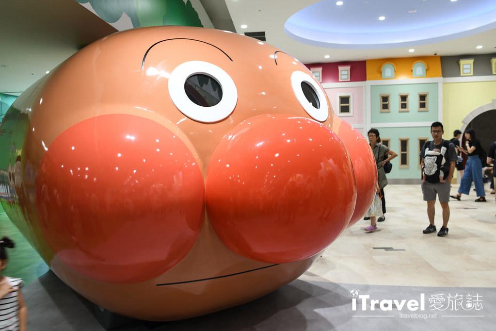 橫濱麵包超人兒童博物館 Yokohama Anpanman Children's Museum & Mall (29)