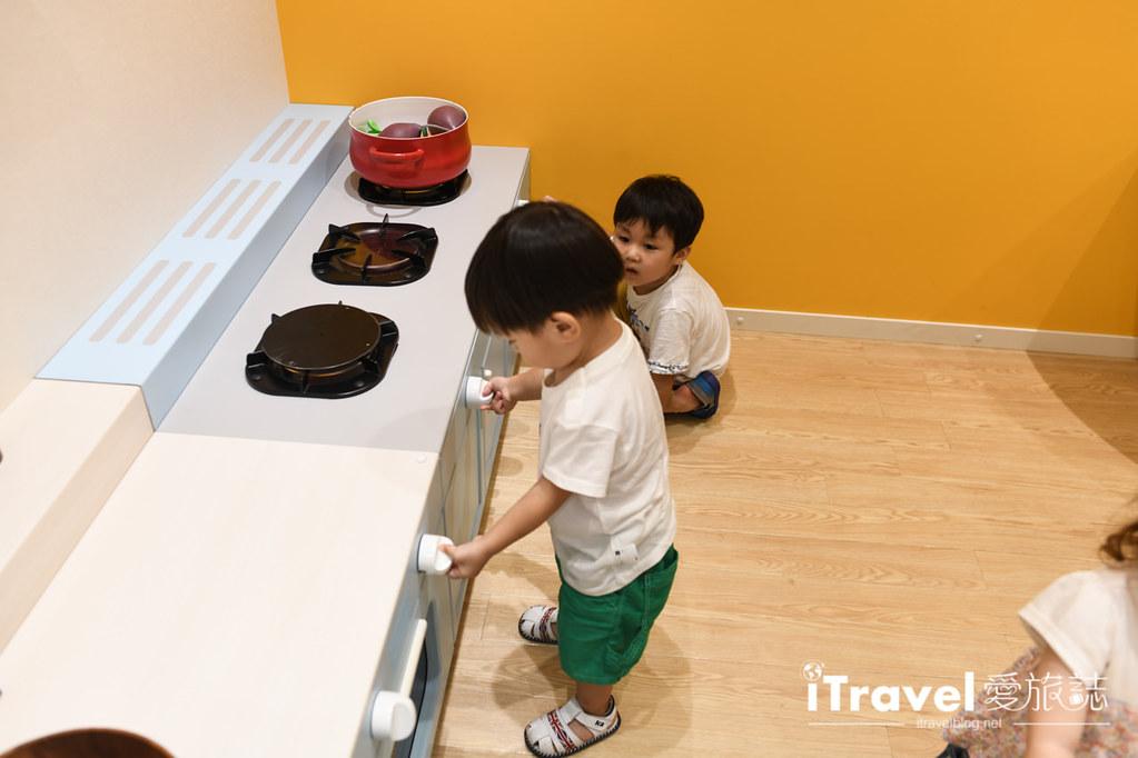 橫濱麵包超人兒童博物館 Yokohama Anpanman Children's Museum & Mall (26)