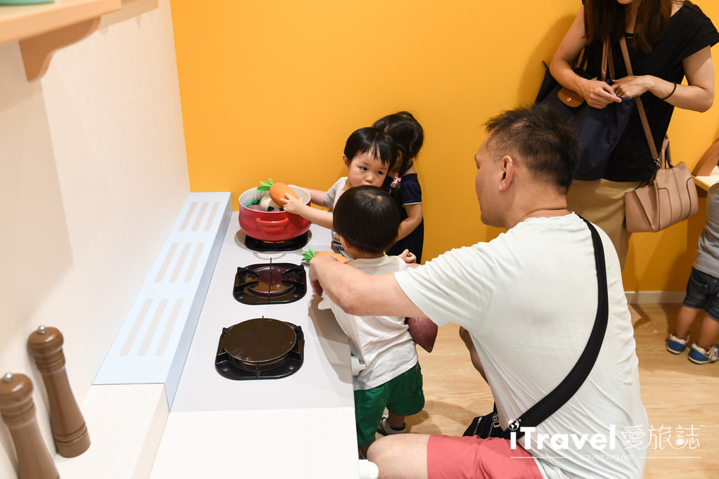橫濱麵包超人兒童博物館 Yokohama Anpanman Children's Museum & Mall (23)