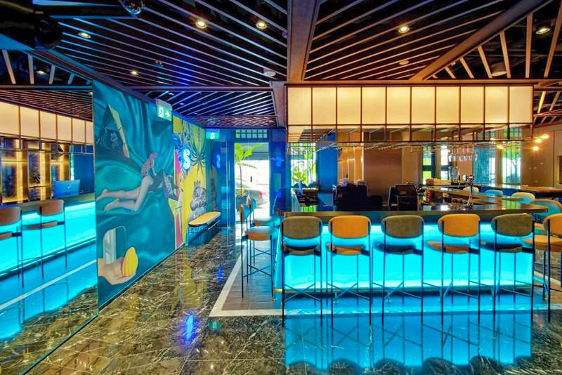 Hotel Soloha @ Chinatown 4