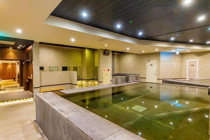 Yamagata Kaku Hotel & Spa 3