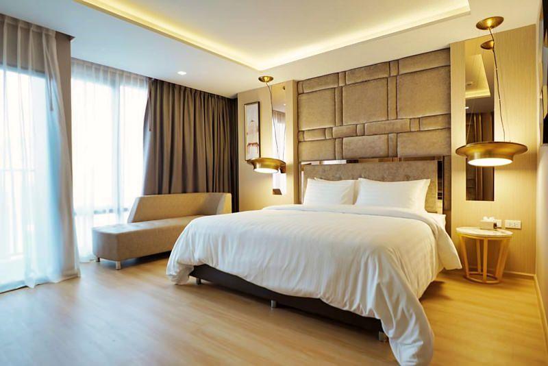 De Prime Rangnam Hotel 3