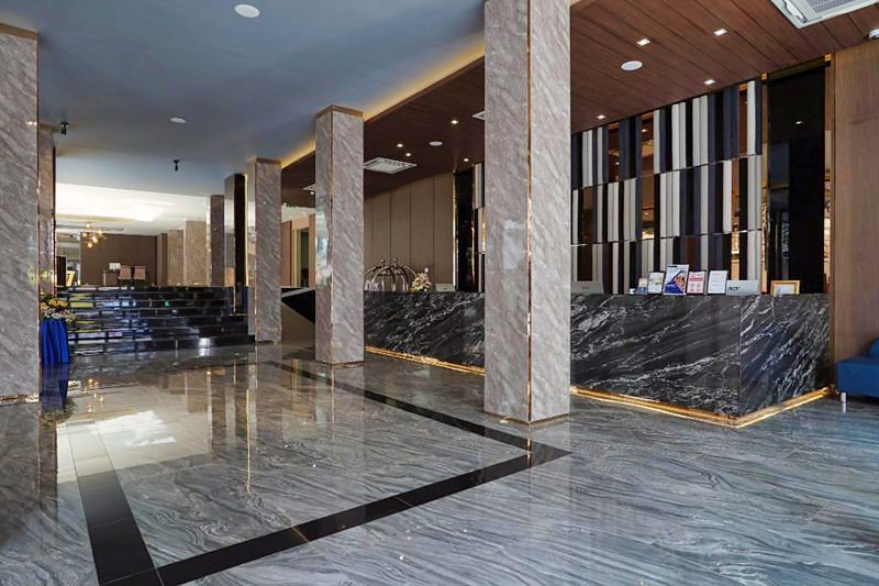 De Prime Rangnam Hotel 2