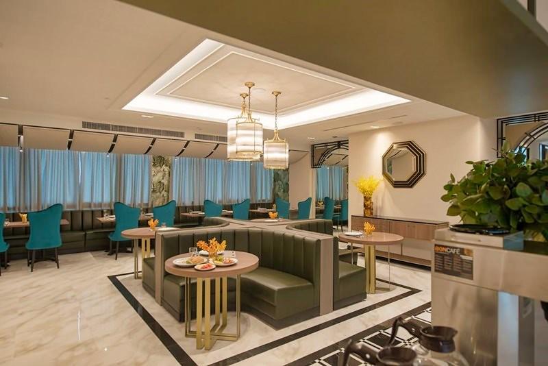 Maven Stylish Hotel Bangkok 3
