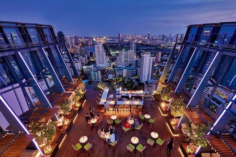 Hyatt Regency Bangkok Sukhumvit 3