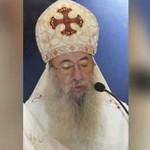 القمص ميخائيل أنيس بشاي - كاهن كنيسة القديس مارمرقس الرسول ببورفؤاد (3)