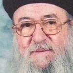 القمص ميخائيل أنيس بشاي - كاهن كنيسة القديس مارمرقس الرسول ببورفؤاد (2)