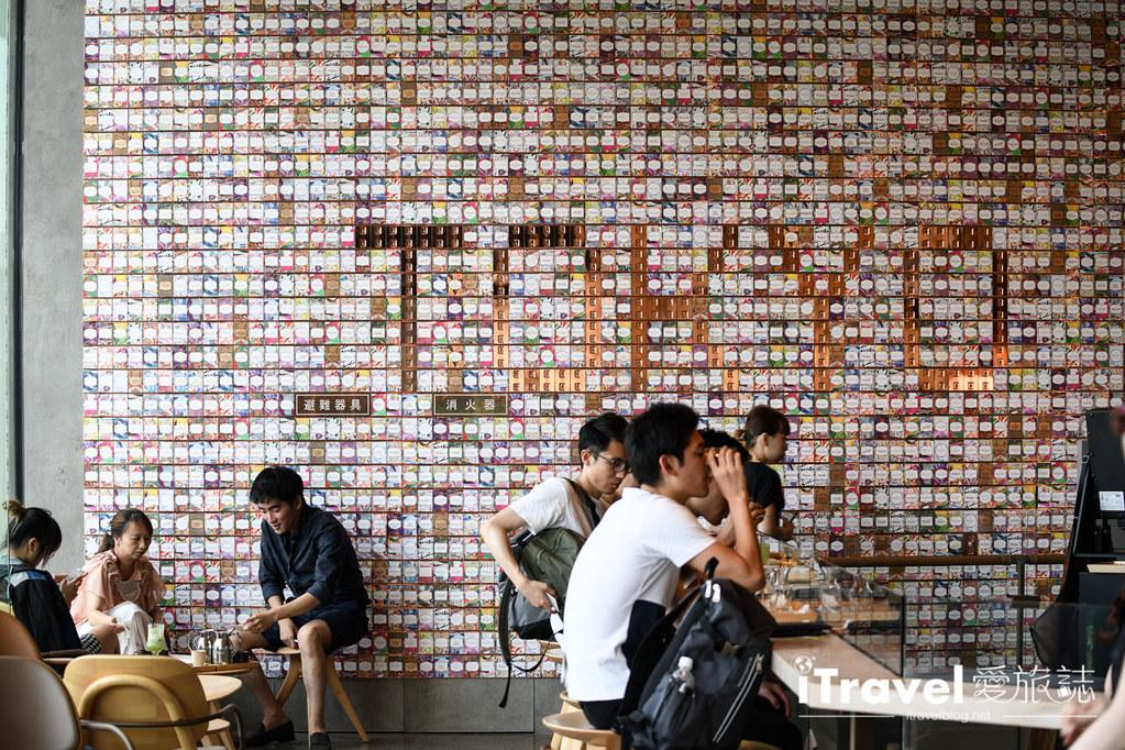 東京星巴克臻選東京烘焙工坊 Starbucks Reserve Roastery Tokyo (43)
