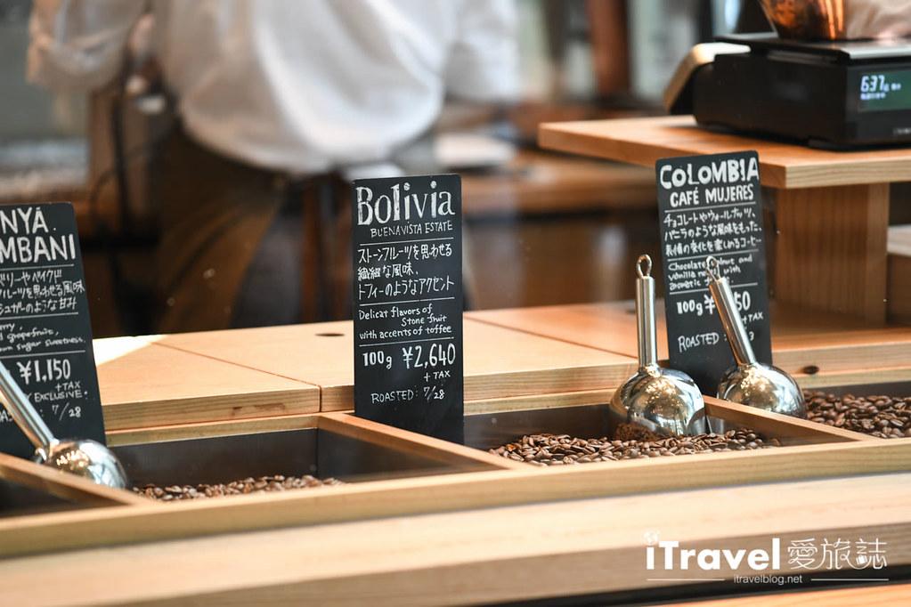東京星巴克臻選東京烘焙工坊 Starbucks Reserve Roastery Tokyo (28)
