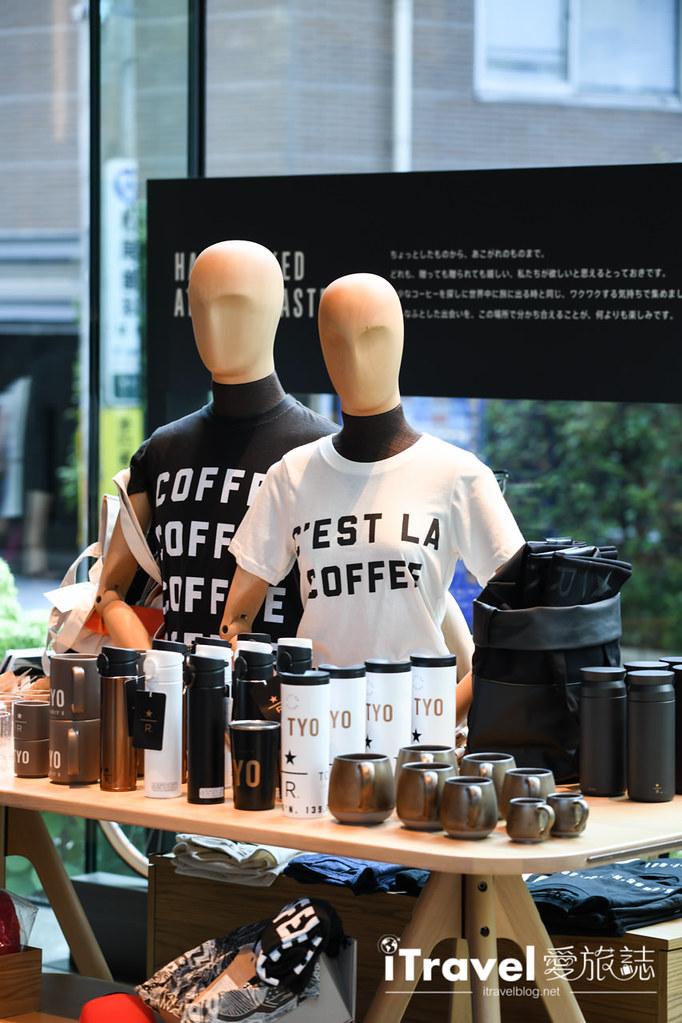 東京星巴克臻選東京烘焙工坊 Starbucks Reserve Roastery Tokyo (19)