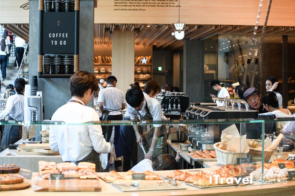 東京星巴克臻選東京烘焙工坊 Starbucks Reserve Roastery Tokyo (15)