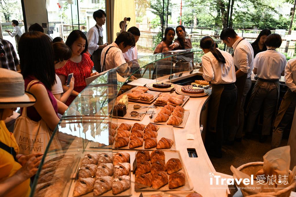 東京星巴克臻選東京烘焙工坊 Starbucks Reserve Roastery Tokyo (13)