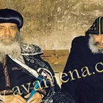 الأنبا ثاؤفيلس رئيس دير السريان (5)