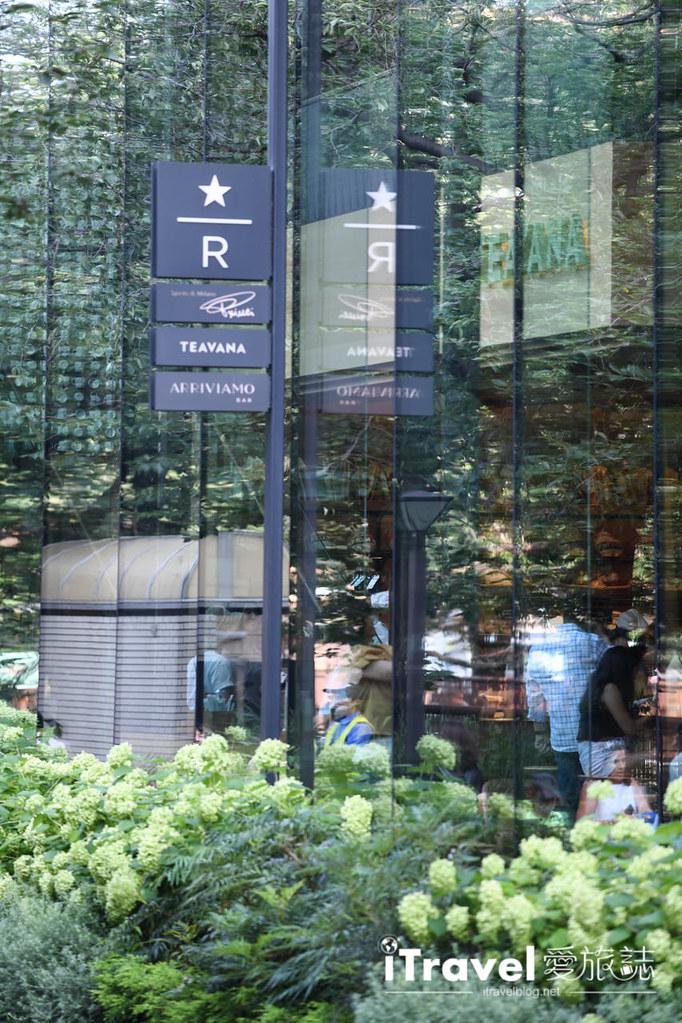 東京星巴克臻選東京烘焙工坊 Starbucks Reserve Roastery Tokyo (77)