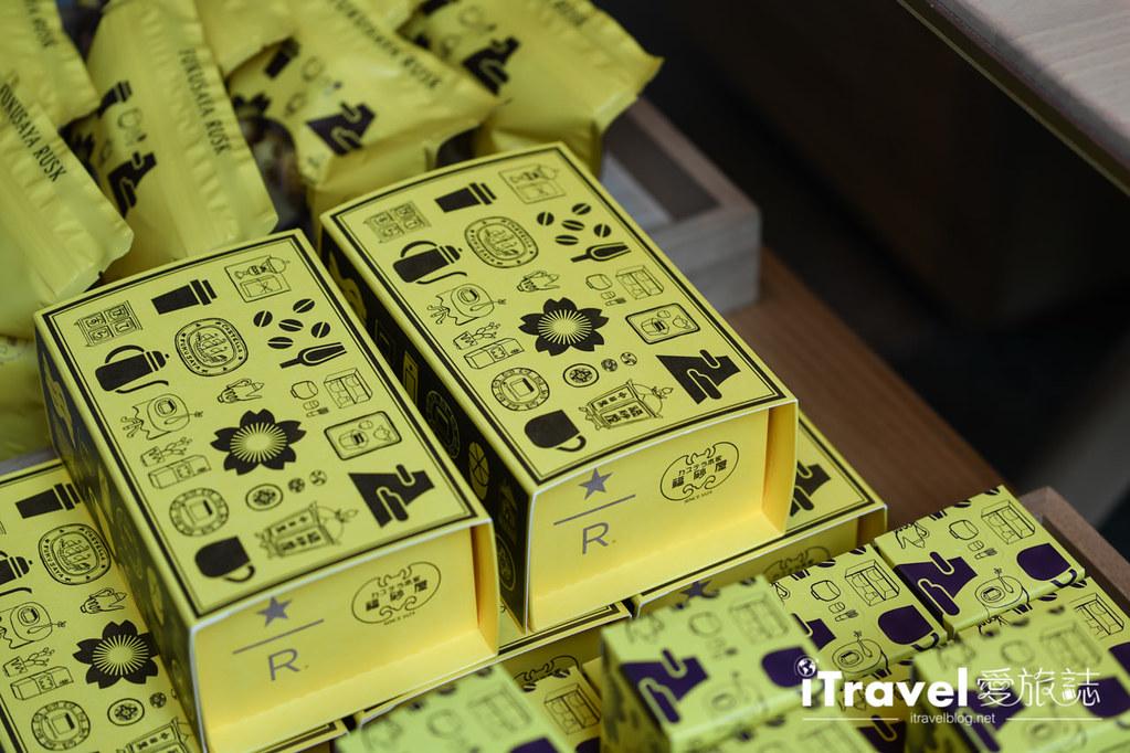 東京星巴克臻選東京烘焙工坊 Starbucks Reserve Roastery Tokyo (24)