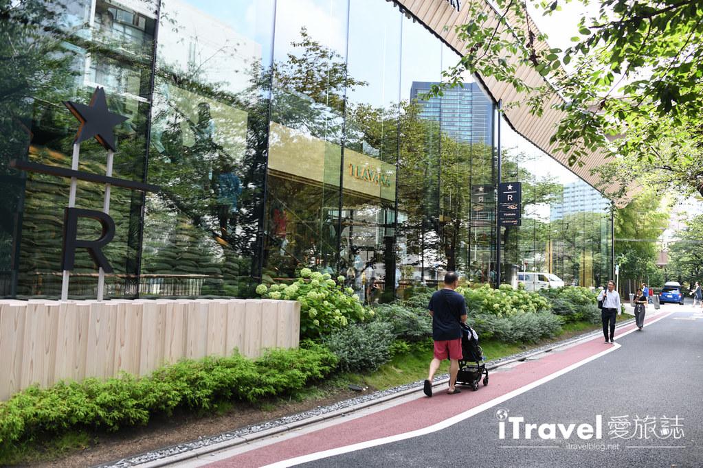 東京星巴克臻選東京烘焙工坊 Starbucks Reserve Roastery Tokyo (7)