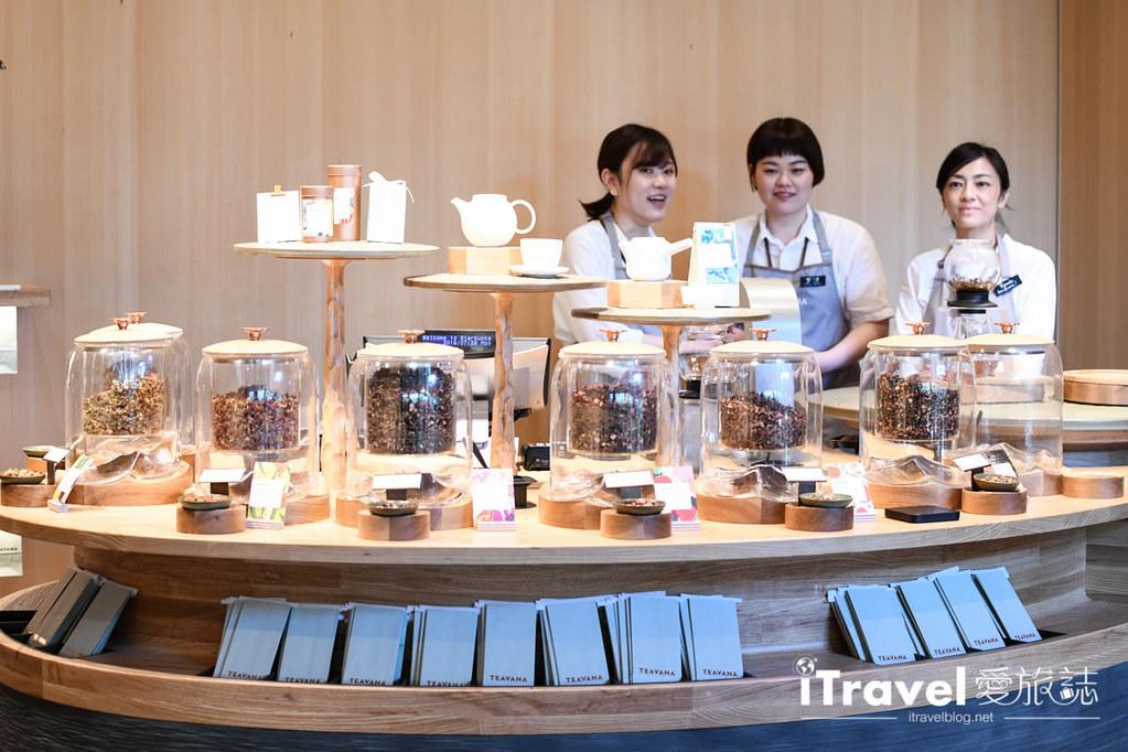 東京星巴克臻選東京烘焙工坊 Starbucks Reserve Roastery Tokyo (35)