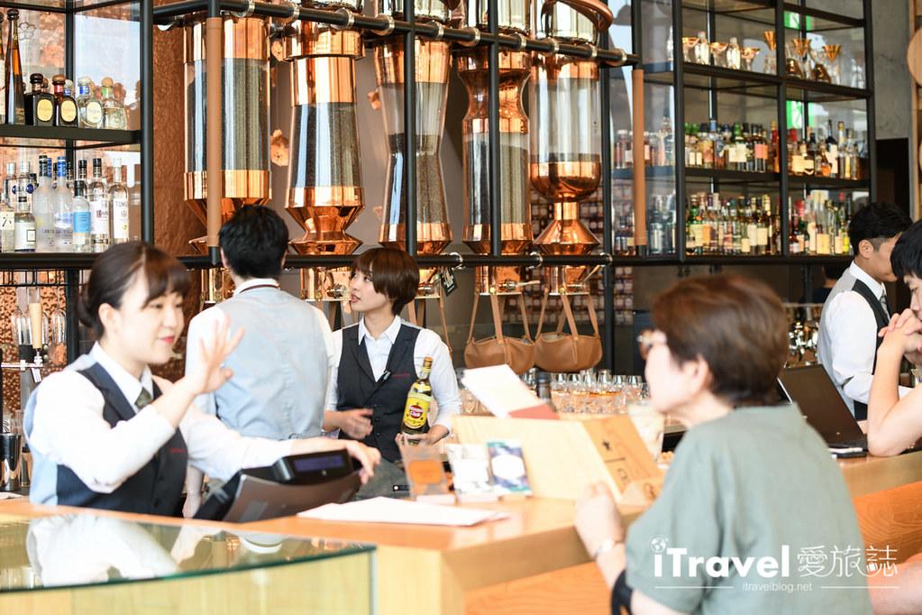 東京星巴克臻選東京烘焙工坊 Starbucks Reserve Roastery Tokyo (47)