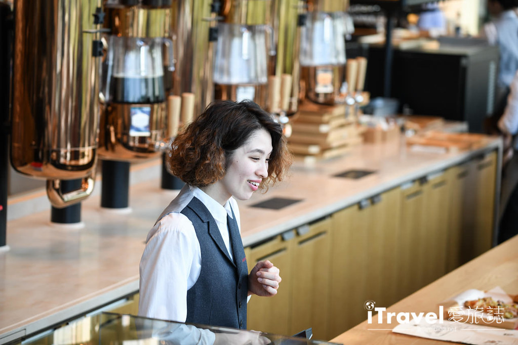 東京星巴克臻選東京烘焙工坊 Starbucks Reserve Roastery Tokyo (45)