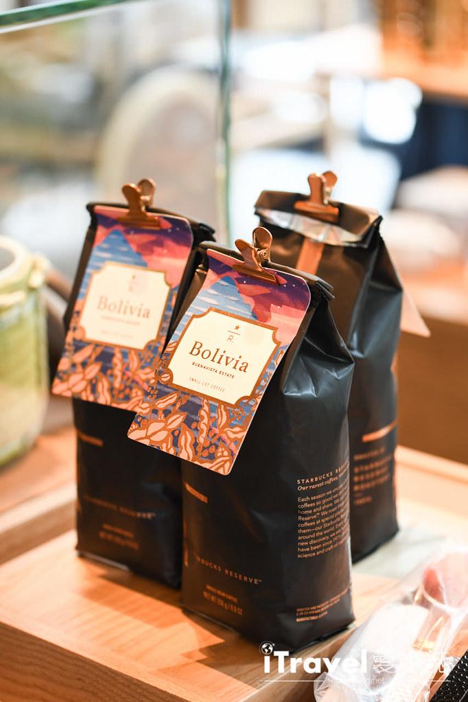 東京星巴克臻選東京烘焙工坊 Starbucks Reserve Roastery Tokyo (30)