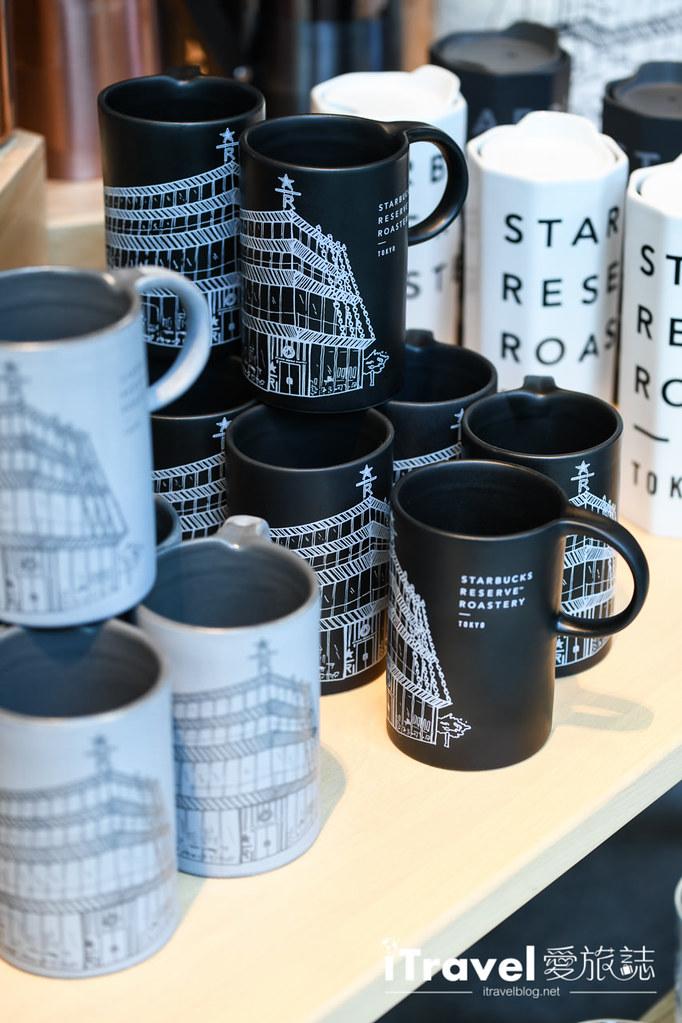 東京星巴克臻選東京烘焙工坊 Starbucks Reserve Roastery Tokyo (26)