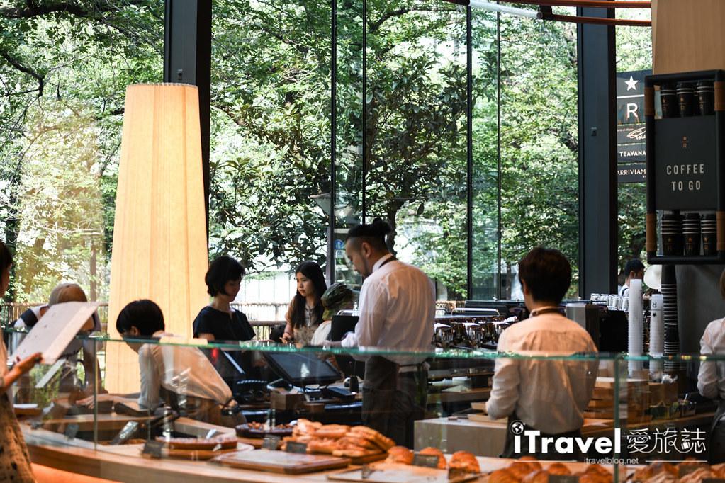 東京星巴克臻選東京烘焙工坊 Starbucks Reserve Roastery Tokyo (16)