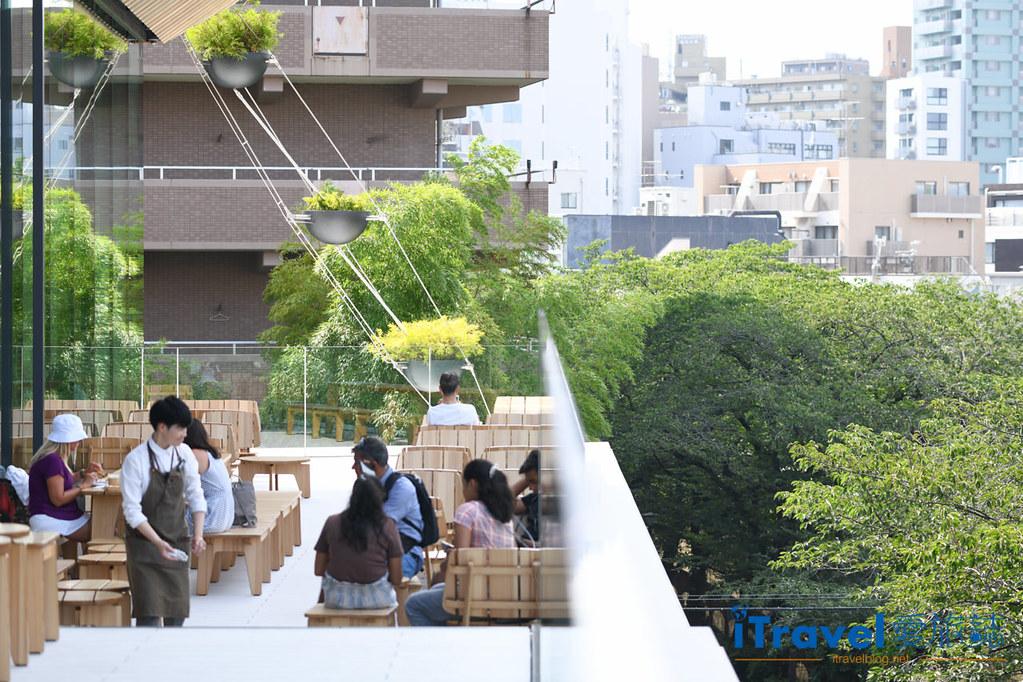 東京星巴克臻選東京烘焙工坊 Starbucks Reserve Roastery Tokyo (1)