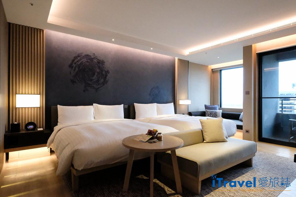 礁溪寒沐酒店 Mu Jiao Xi Hotel (1)
