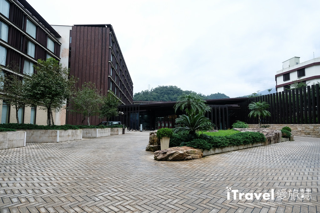 礁溪老爺酒店 Hotel Royal Chiao Hsi (3)