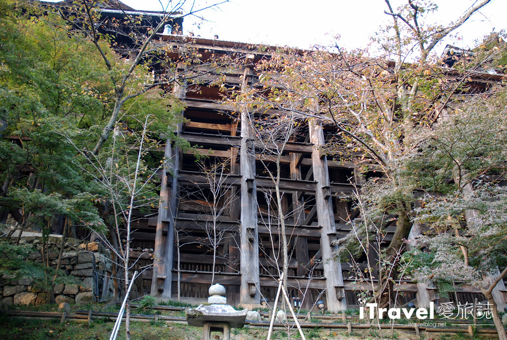 京都清水寺 Kiyomizu Temple (59)