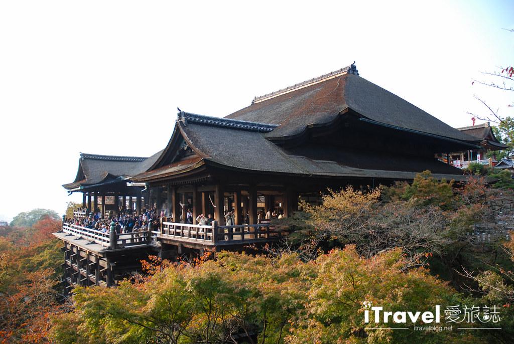 京都清水寺 Kiyomizu Temple (30)
