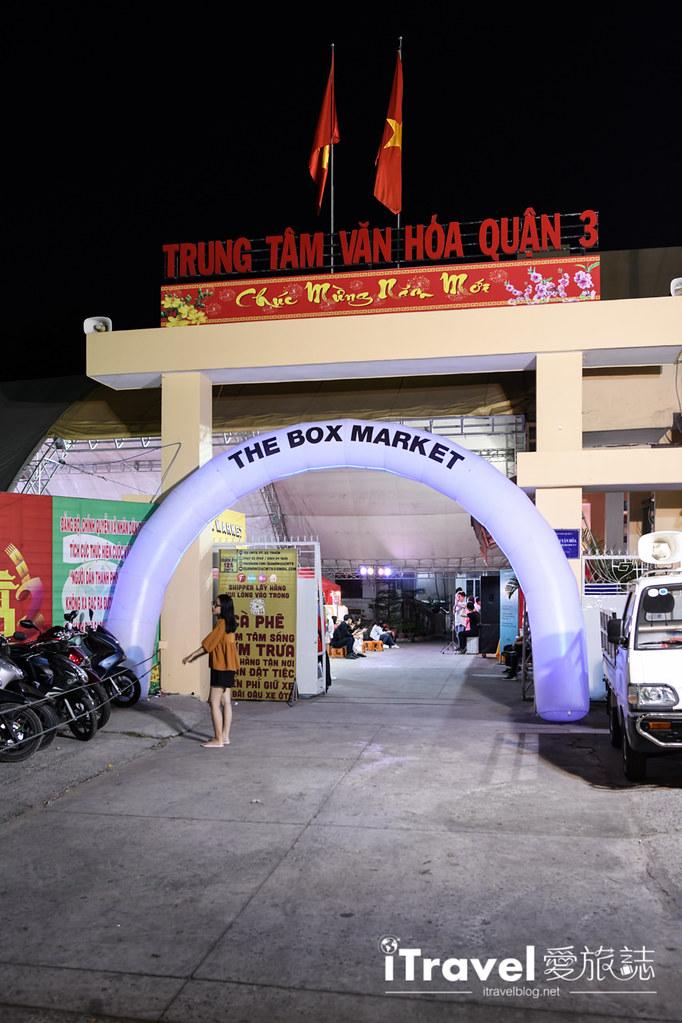 快閃創意市集 The Box Market (2)