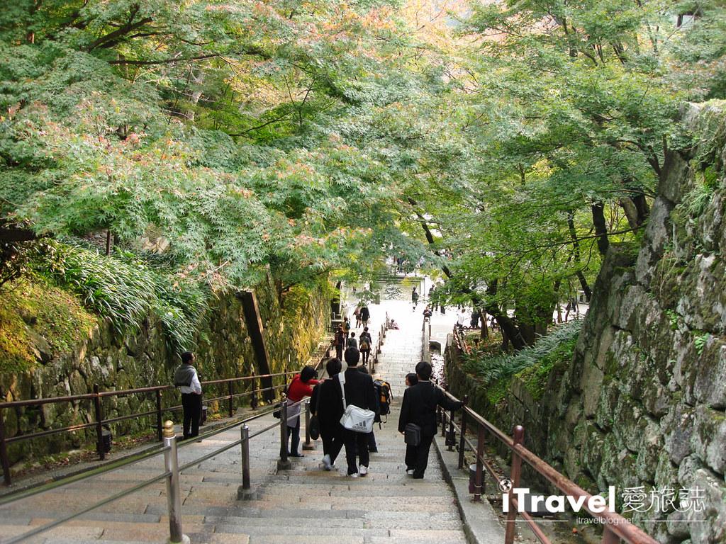 京都清水寺 Kiyomizu Temple (60)