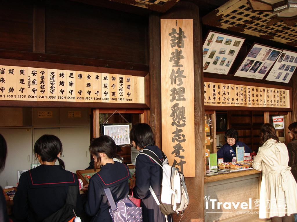 京都清水寺 Kiyomizu Temple (26)