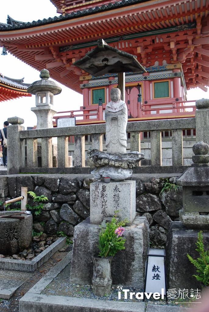京都清水寺 Kiyomizu Temple (7)