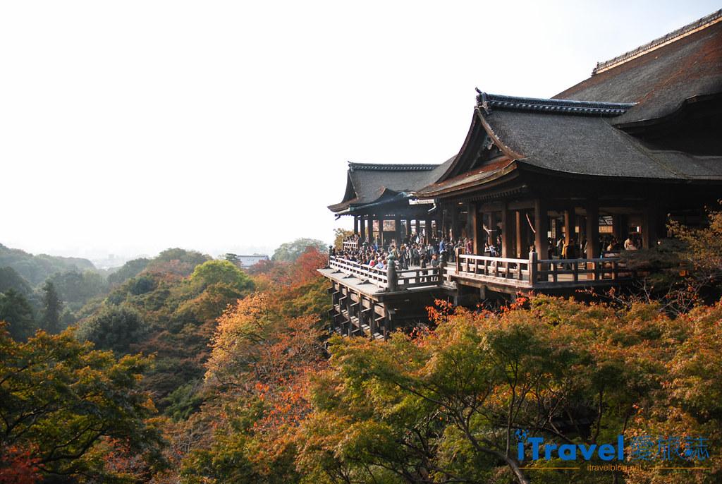 京都清水寺 Kiyomizu Temple (1)