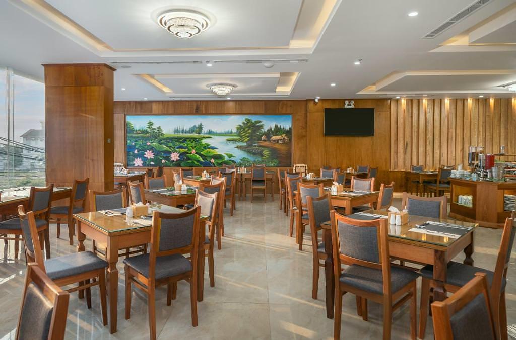Sunny Ocean Hotel & Spa 2