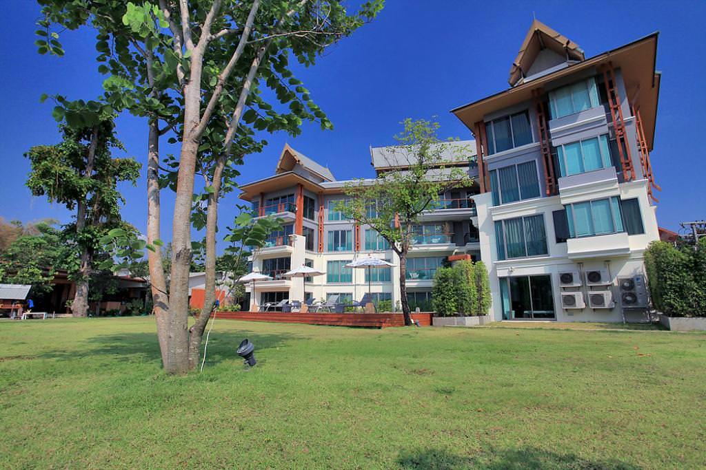 The Chiang Mai Riverside 1