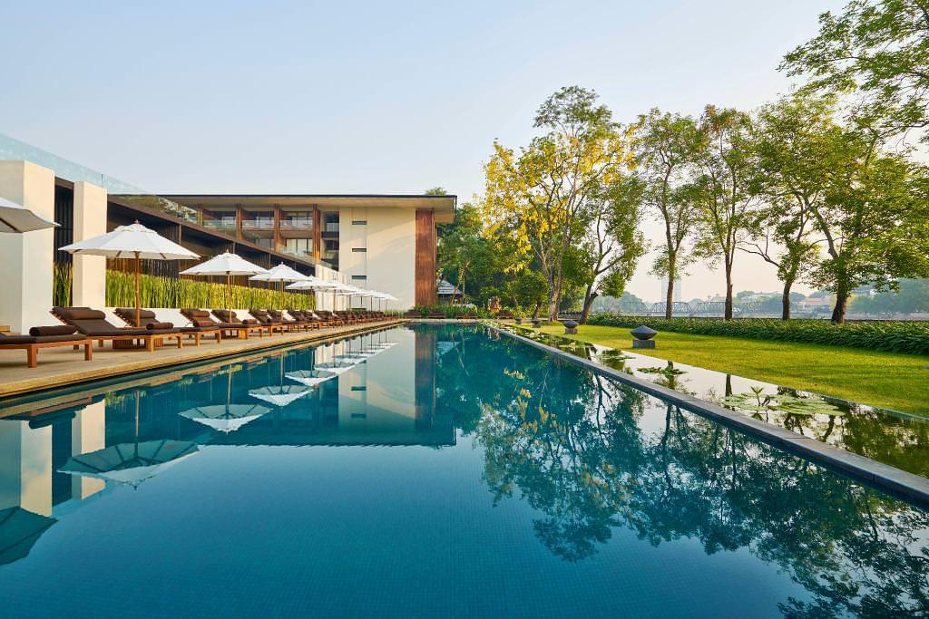 Anantara Chiang Mai Resort 1