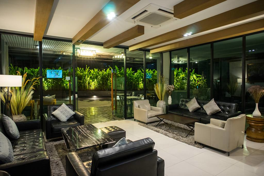Sanae' Hotel Chiang Mai 2