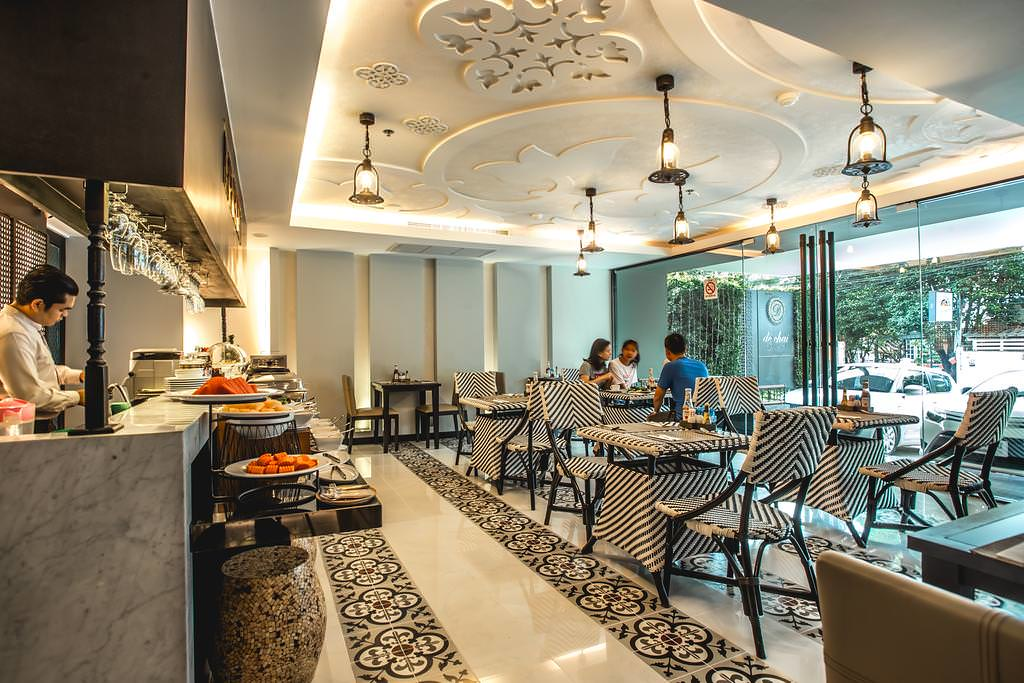 De Chai Oriental Nimman Hotel 4